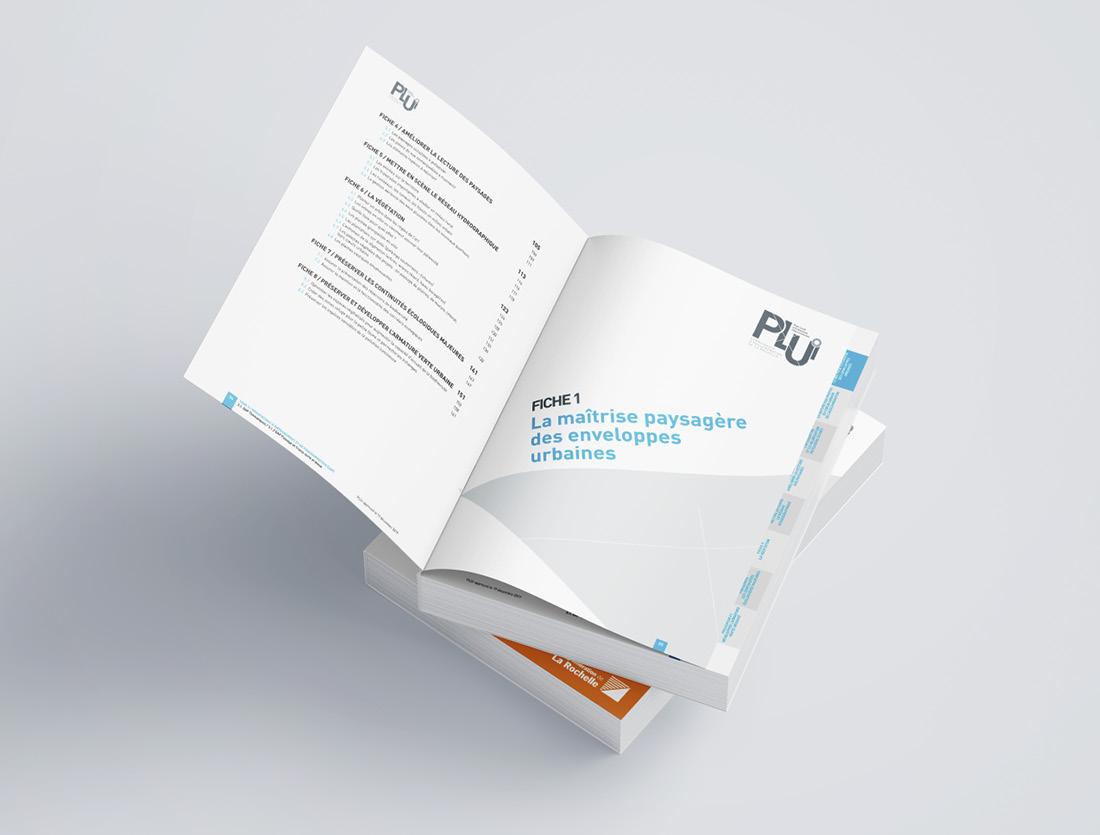 Brochures PLUi La Rochelle